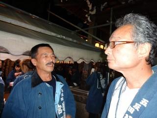 2014青物横丁天妙国寺